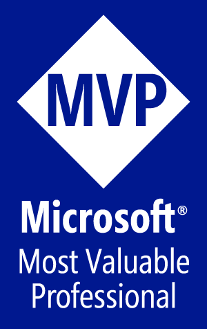 Microsoft Most Valuable Professional (MVP)